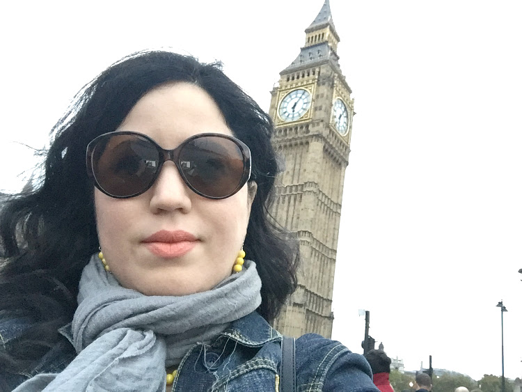 A Vintage Nerd, Travel Blogger, London Travel Tips, A Vintage Nerd Travels