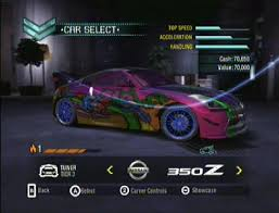 need for speed carbon pc gratuit complet sur 01net