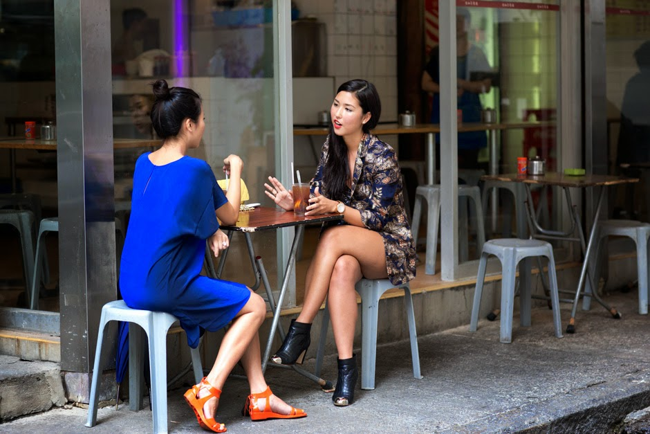 Asian dating hong kong