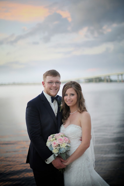 fort myers riverfront wedding