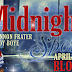 Blog Tour: The Midnight Spell by Rhiannon Frater & Kody Boye