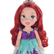 A Dime At a Time: My First Disney Princess Ariel Toddler Doll ONLY $10.39 (orig $25.99)