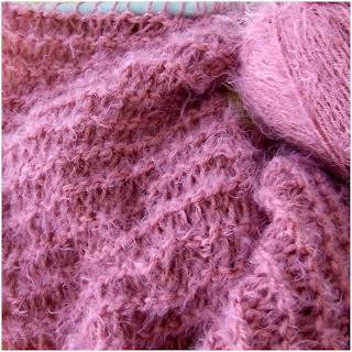 Lincraft Free Knitting Patterns : FitzBirch Crafts: Drop Stitch Scarf for Beginners