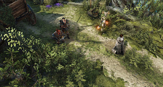 DIVINITY ORIGINAL SIN 2 download free pc game full version