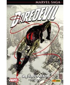 Daredevil #12 La edad dorada