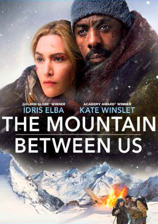 The Mountain Between Us 2017 BluRay 350MB Hindi Dual Audio 480p Watch Online Full Movie Download bolly4u
