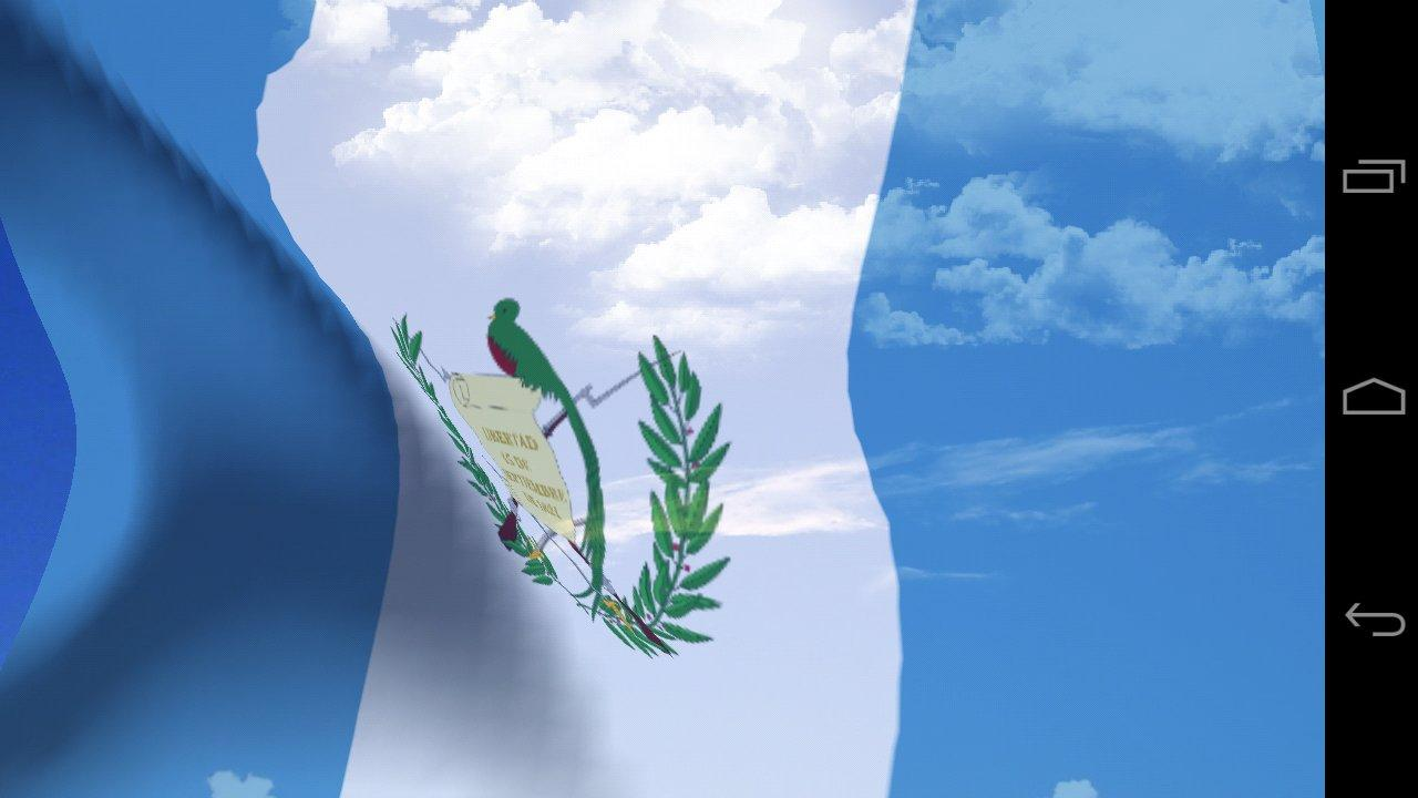 Indian Flag 3d Wallpaper Download Graafix Flag Of Guatemala