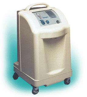 Business & Health Life: Pulmonary Diseases! Oxygen Concentrators or