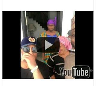 Video: Ku Kalli Hadiza Gabon Itama Ta Fito A Film Din Nollywood