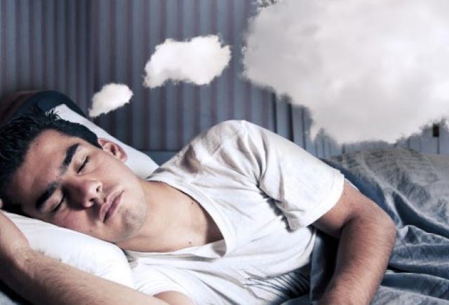 Όνειρα: Το κόλπο για να θυμάστε τι είδατε στον ύπνο σας!