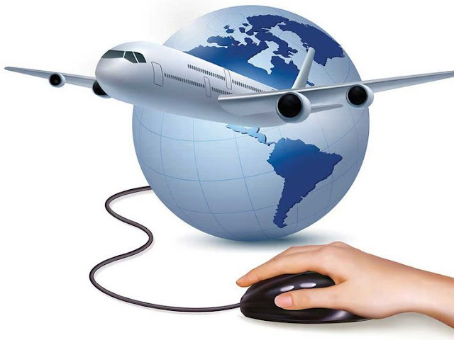 Online Flight Booking