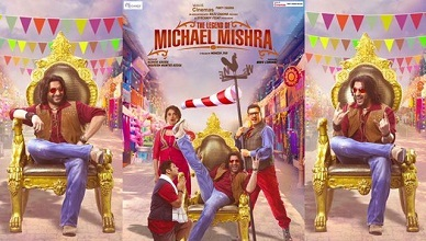 The Legend of Michael Mishra Full Movie