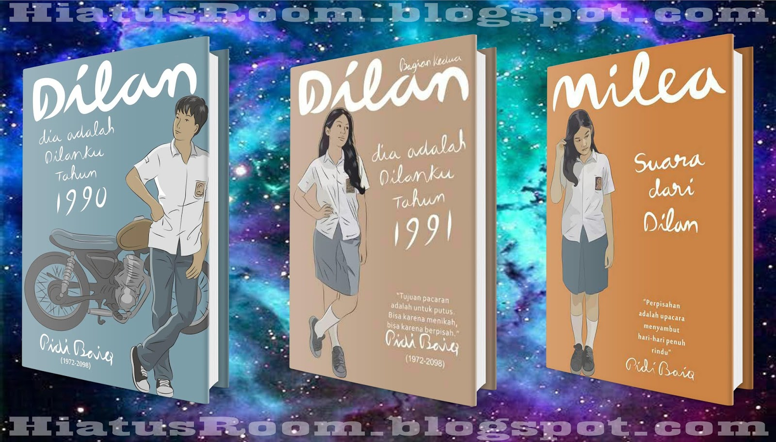 Dilan 1991 Free Ebook