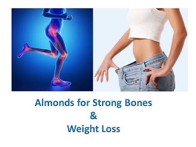 Almonds Nutrition In Hindi
