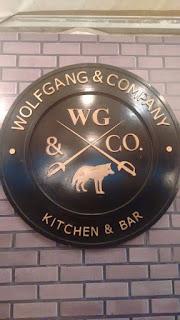 Wolfgang & Company Logo