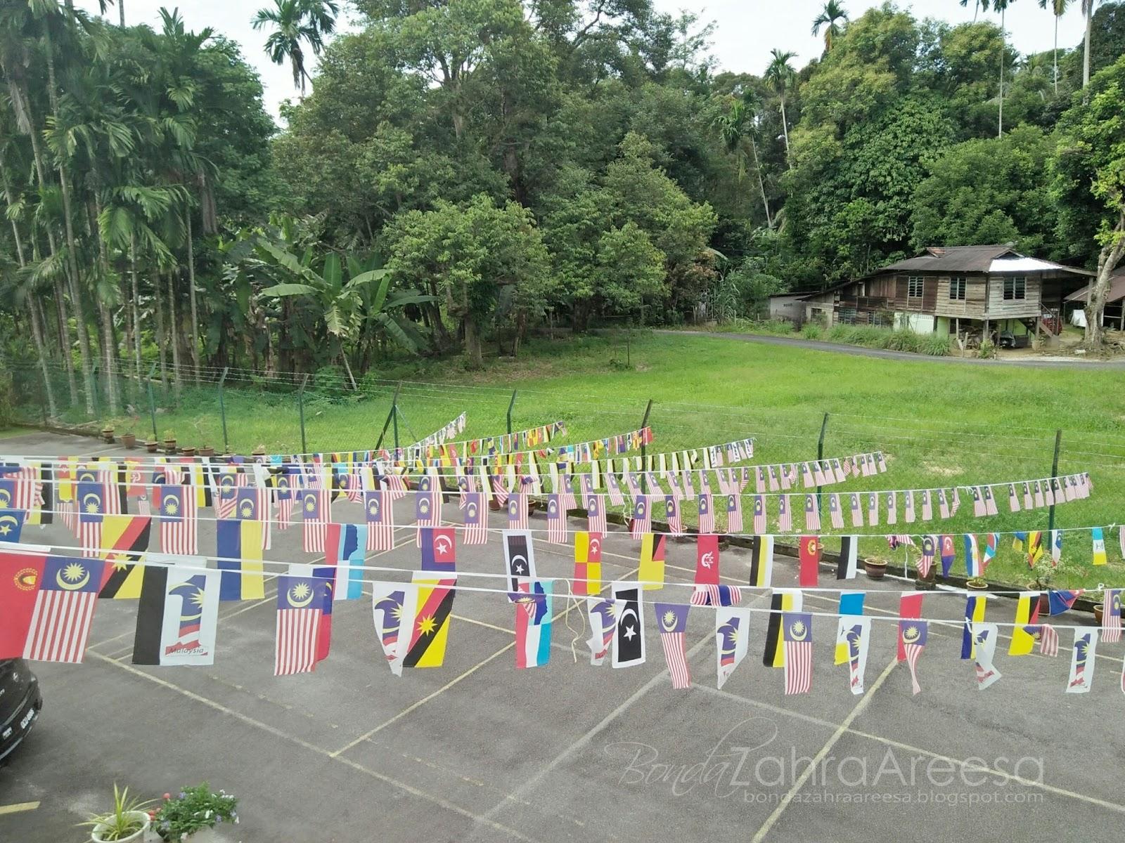 Hari Kemerdekaan Malaysia Yang Ke-60