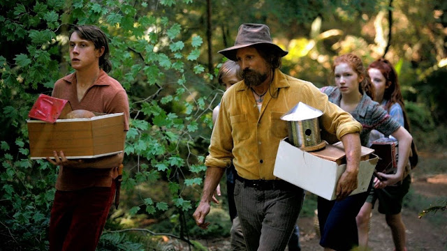 Viggo Mortensen Matt Ross | Captain Fantastic