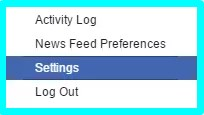 how to change display name on facebook timeline