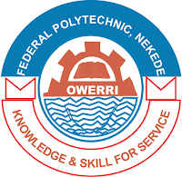 Federal Poly Nekede 2018/2019 HND Full-Time Admission Form Out