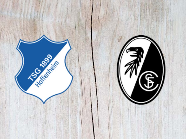 Hoffenheim vs Freiburg - Highlights 01 September 2018