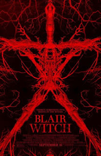 فيلم Blair Witch 2016 مترجم