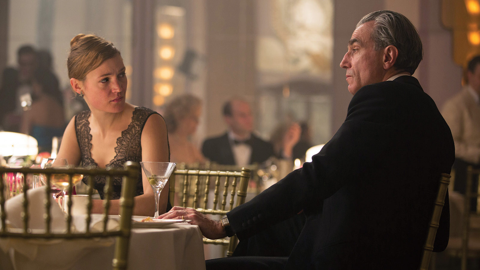Movie Phantom Thread
