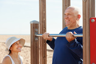 Guidelines for safe Exercise for patients with lung cancer