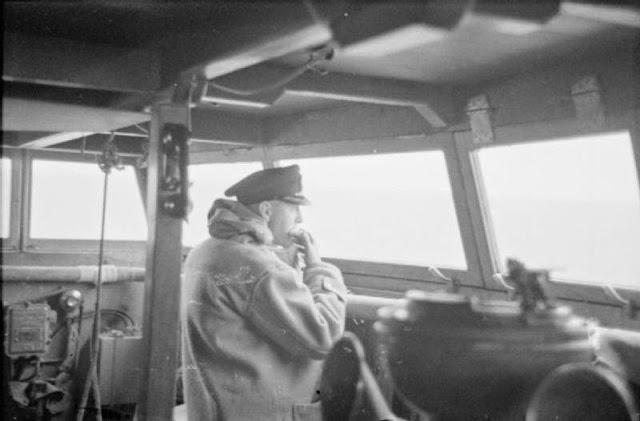 Captain Robert Meyric Ellis HMS Suffolk World War II worldwartwo.filminspector.com