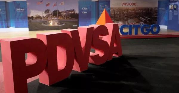 Asamblea Nacional designa directivas de Pdvsa y Citgo
