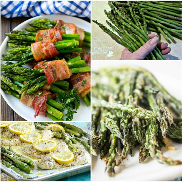 77 Delicious Ways to Serve Asparagus