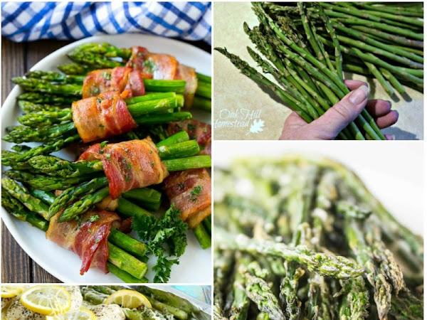 77 Delicious Ways to Serve Asparagus