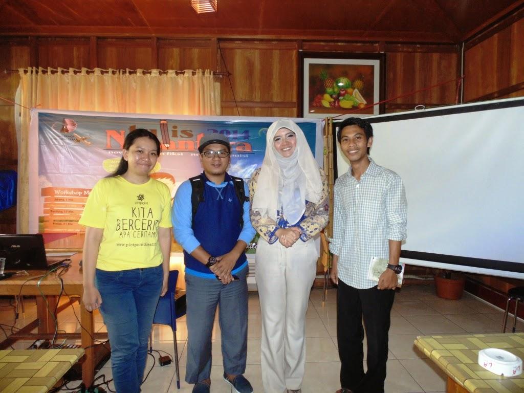 Lomba Tulis Nusantara