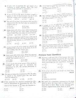 percentage math capsule 2