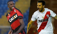 Flamengo vs River Plate