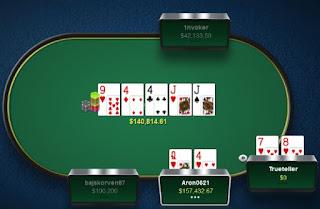 легкая победа в покер онлайн