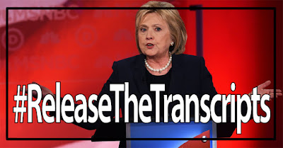 #ReleaseTheTranscripts
