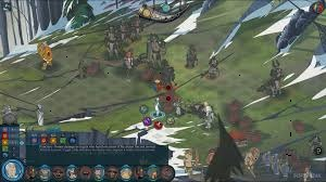 Download Banner Saga 2 Highly Compressed