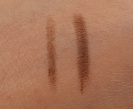 Benefit Goof Proof Brow Pencil shade 5 swatch