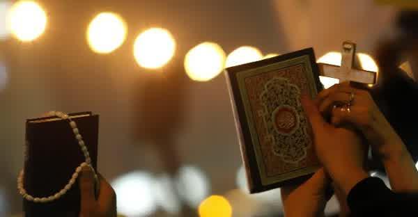 Jatuh Cinta Dengan Berbeda Agama Keyakinan