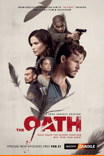The Oath Temporada 2 audio español