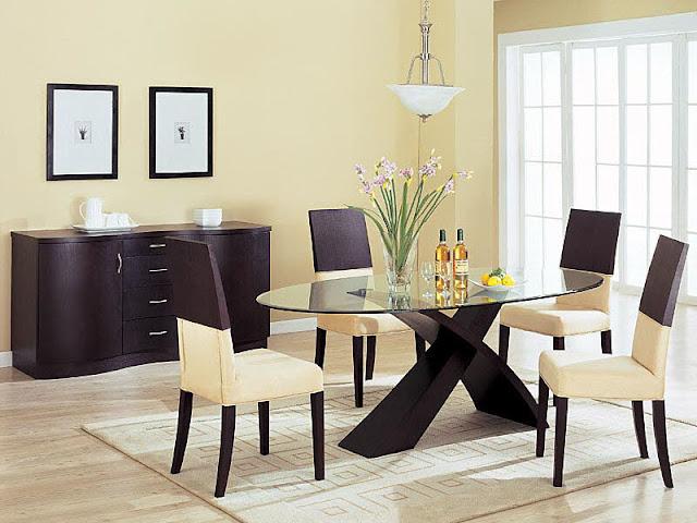 Choosing a Modern Dining Table Choosing a Modern Dining Table Contemporary Dining Table and Chair Sets