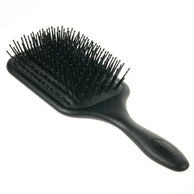 Denman Large Professional Paddle Brush D83