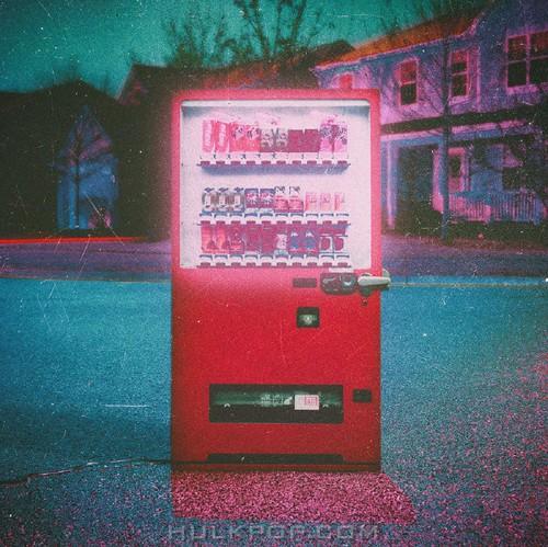 Sensitivity Vendingmachine – Just Only Me – EP