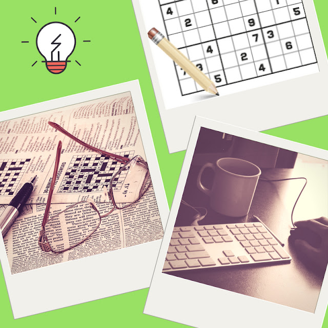 Challenge your mind with Sudoku puzzles