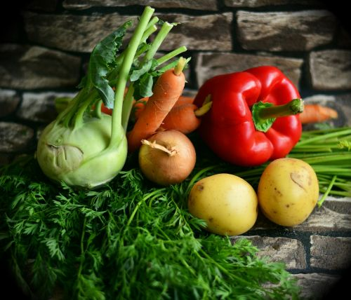 Avoid food waste by not stockpiling too much perishables.
