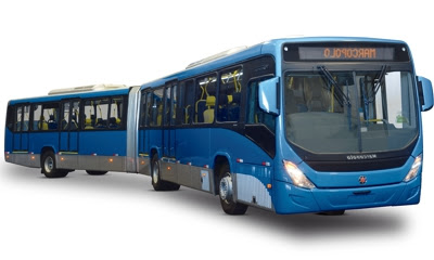 Marcopolo Torino 2014 Express