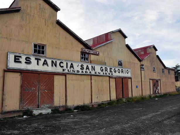 ESTANCIA SAN GREGORIO