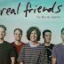 """Inédita turnê do """"Real Friends"""" começa dia 22 de fevereiro no Rio de Janeiro"""