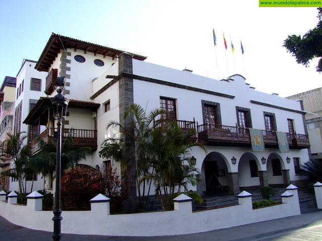 El PP de Los Llanos de Aridane se opone a la iniciativa del PSOE que solicita el cierre nocturno del parque Llano del Alférez que acabaría con las quejas vecinales