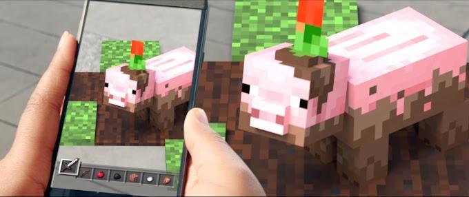 Kỷ niệm 10 năm ra mắt, Microsoft tung tựa game Minecraft AR mới cũng như cho phép chơi Minecraft miễn phí ngay trên trình duyệt